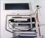 ビデオ鼻咽喉スコープシステム